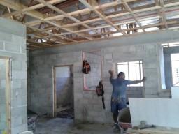Rebuild in progress